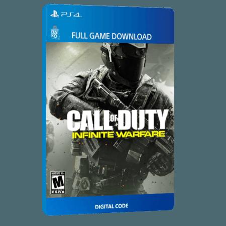 خرید بازی دیجیتال Call of Duty Infinite Warfare برای PS4