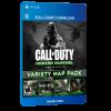 خرید DLC بازی دیجیتال Call of Duty Modern Warfare Remastered Variety Map Pack