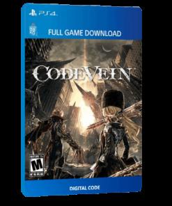 خرید بازی دیجیتال Code Vein