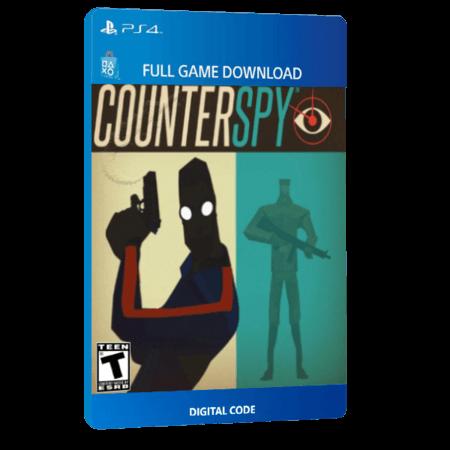 خرید بازی دیجیتال Counterspy