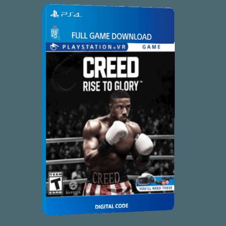 خرید بازی دیجیتال Creed Rise to Glory