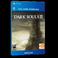 خرید DLC دیجیتال بازی دیجیتال Dark Souls III The Ringed City برای PS4