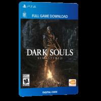 خرید بازی دیجیتال Dark Souls Remastered برای PS4