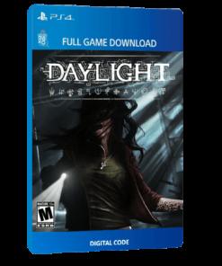 خرید بازی دیجیتال Daylight برای PS4