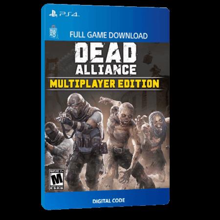 خرید بازی دیجیتال (Dead Alliance (Multi-Player برای PS4
