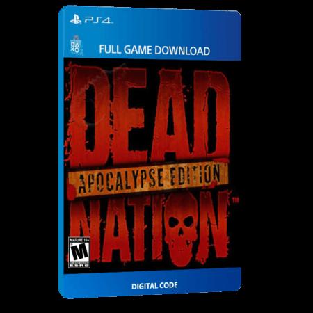خرید بازی دیجیتال Dead Nation Apocalypse Edition