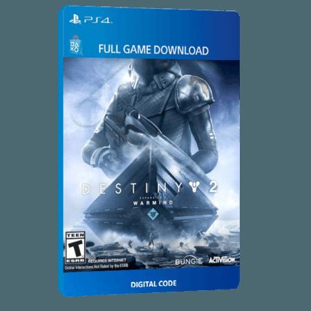 خرید DLC بازی دیجیتال Destiny 2 Expansion II Warmind