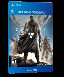 خرید بازی دیجیتال Destiny
