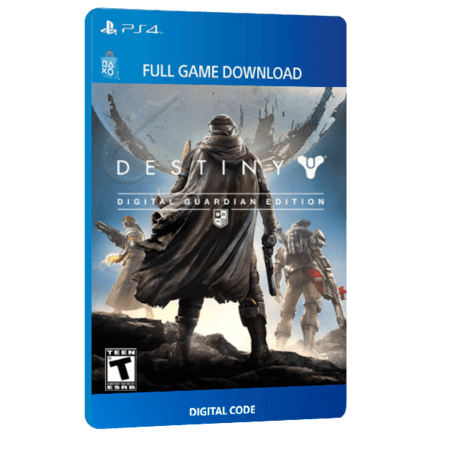 خرید بازی دیجیتال Destiny Digital Guardian Edition