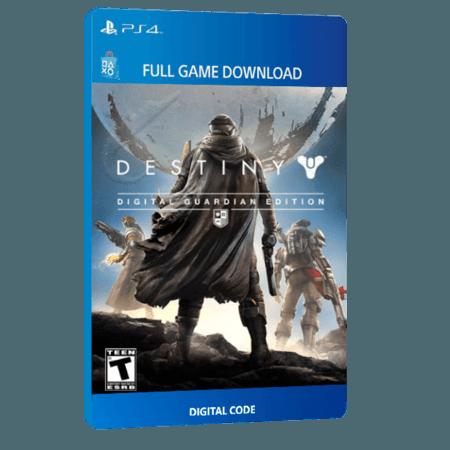 خرید بازی دیجیتال Destiny Digital Guardian Edition