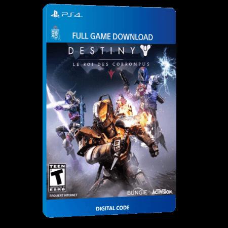 خرید بازی دیجیتال Destiny The Taken King Digital Collector's Edition