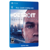 خرید بازی دیجیتال Detroit Become Human Digital Deluxe Edition برای PS4