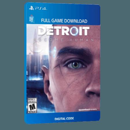 خرید بازی دیجیتال Detroit Become Human