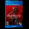 خرید بازی دیجیتال Devil May Cry HD Collection برای PS4