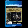 خرید بازی دیجیتال Dishonored Complete Collection
