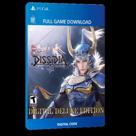 خرید بازی دیجیتال Dissidia Final Fantasy NT Digital Deluxe Edition