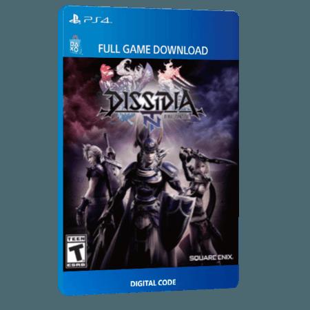 خرید بازی دیجیتال Dissidia Final Fantasy NT