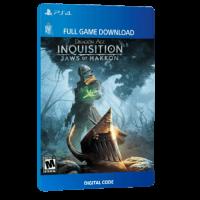 خرید بازی دیجیتال Dragon Age Inquisition Jaws of Hakkon برای PS4