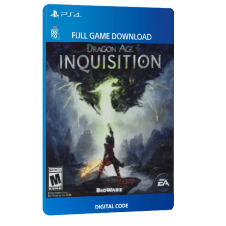 خرید بازی دیجیتال Dragon Age Inquisition