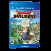 خرید بازی دیجیتال Dragon Quest Builders برای PS4