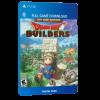 خرید بازی دیجیتال Dragon Quest Builders Day One Edition برای PS4