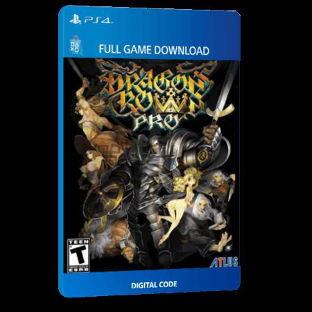 خرید بازی دیجیتال Dragon's Crown Pro برای PS4