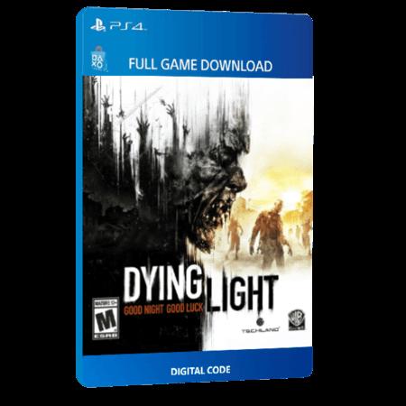 خرید بازی دیجیتال Dying Light برای PS4
