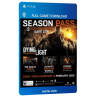 خرید Season Pass دیجیتال بازی دیجیتال Dying Light برای PS4