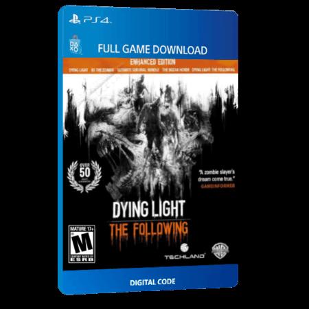 خرید بازی دیجیتال Dying Light The Following Enhanced Edition