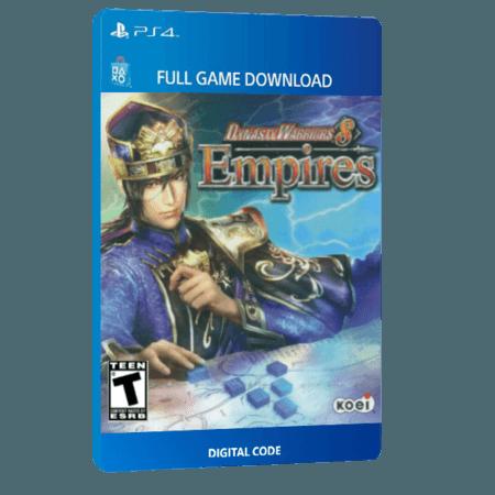 خرید بازی دیجیتال Dynasty Warriors 8 Empires