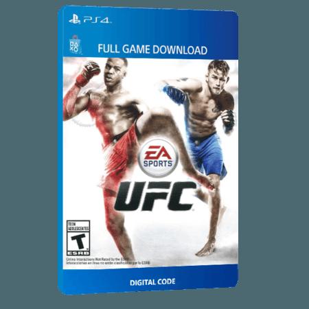 خرید بازی دیجیتال EA Sports UFC