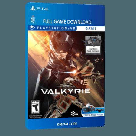 خرید بازی دیجیتال EVE Valkyrie VR