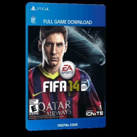 خرید بازی دیجیتال FIFA 14