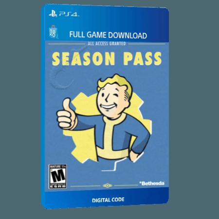خرید DLC بازی دیجیتال Fallout 4 Season Pass