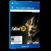 خرید بازی دیجیتال Fallout 76