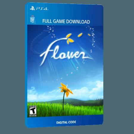 خرید بازی دیجیتال Flower