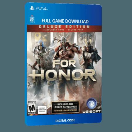خرید بازی دیجیتال FOR HONOR DELUXE EDITION