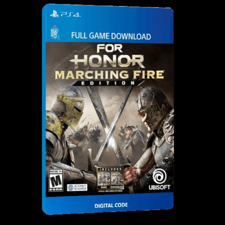 خرید بازی دیجیتال FOR HONOR MARCHING FIRE EDITION