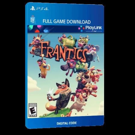 خرید بازی دیجیتال Frantics