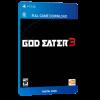 خرید بازی دیجیتال GOD EATER 3