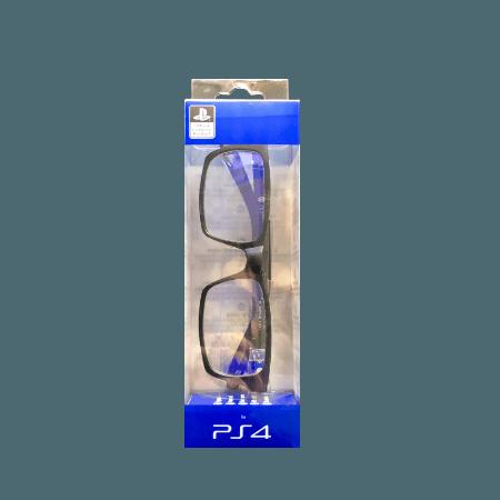 خرید عینک بازی PS4