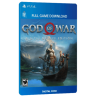 خرید بازی دیجیتال God of War Digital Deluxe Edition