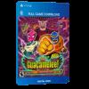 خرید بازی دیجیتال Guacamelee! Super Turbo Championship Editionبرای PS4