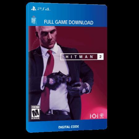 خرید بازی دیجیتال HITMAN 2