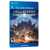 خرید بازی دیجیتال Helldiversبرای PS4