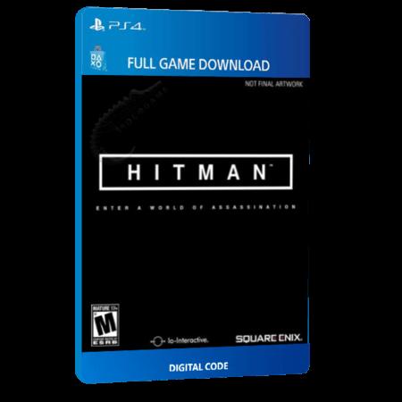 خرید بازی دیجیتال Hitman