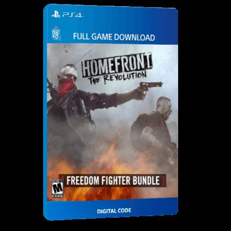 خرید باندل بازی های دیجیتال Homefront The Revolution Freedom Fighter Bundle
