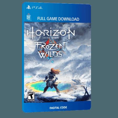 خرید بازی دیجیتال Horizon Zero Dawn The Frozen Wilds