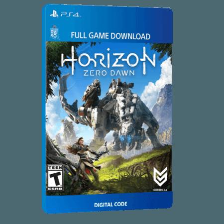 خرید بازی دیجیتال Horizon Zero Dawn