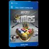 خرید بازی دیجیتال Hustle Kings VR